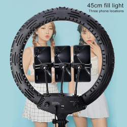 Luz de Led  Ring Light Sabrina Sato